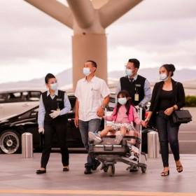 PASS (Premium Airport Special Service)